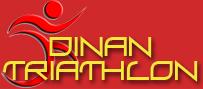 Logo Dinan Triathlon